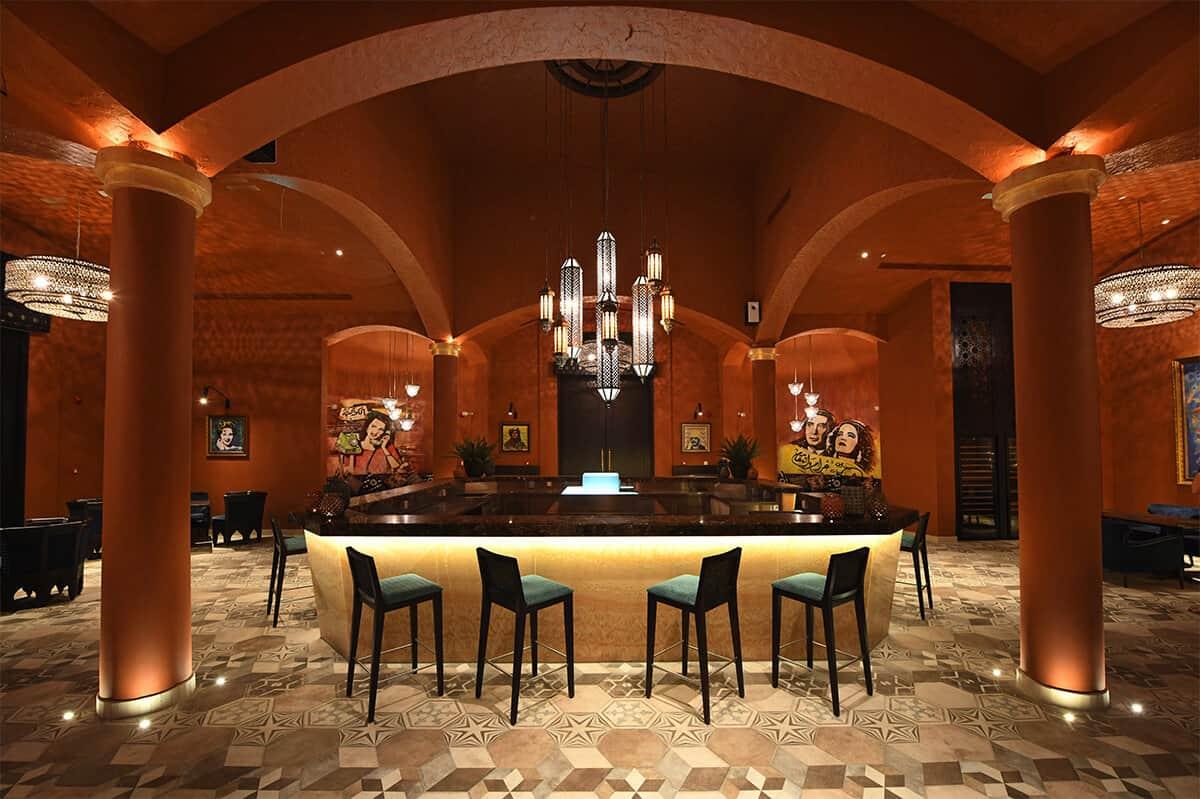 Samar Bar and Restaurant II