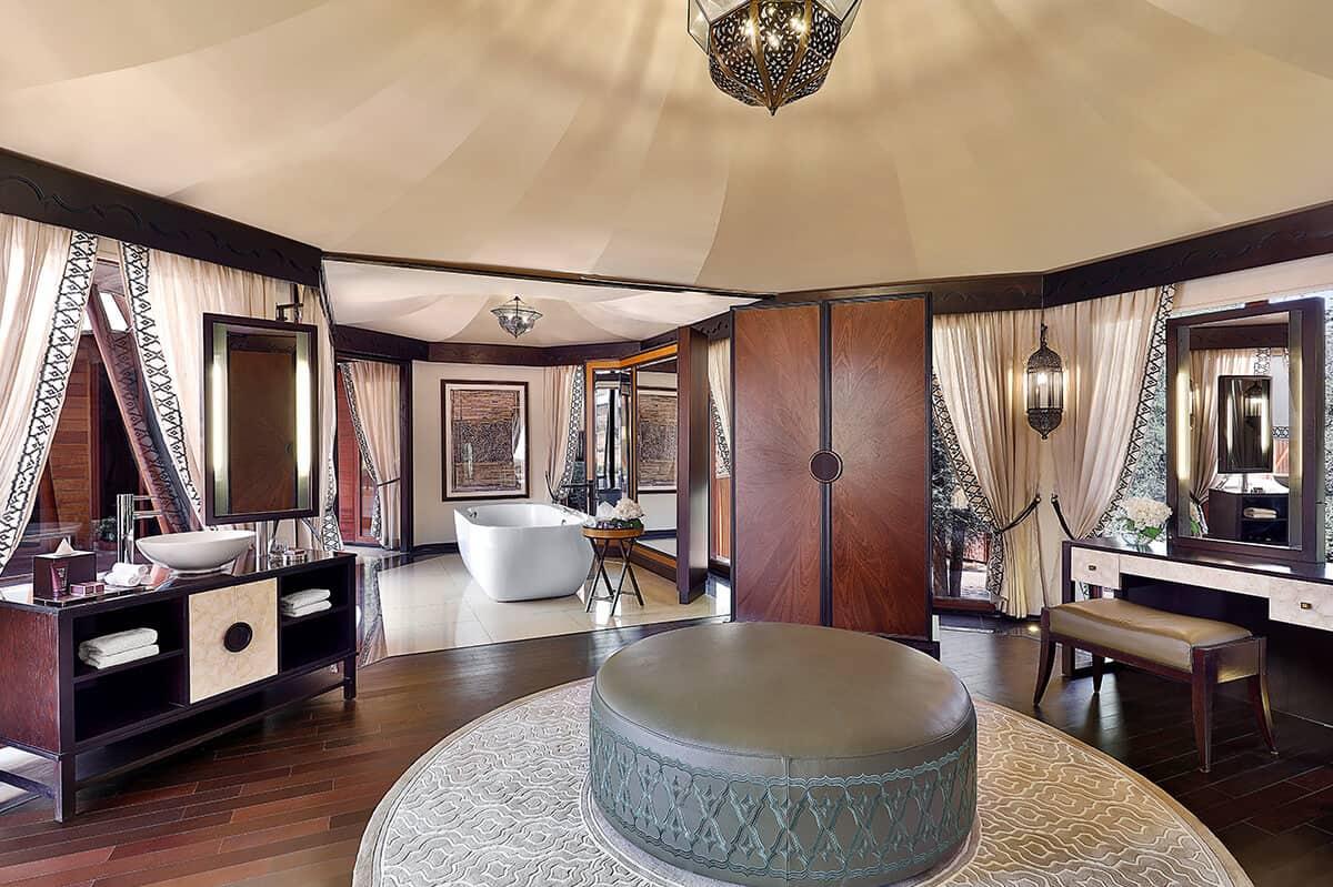 Tented Villa II